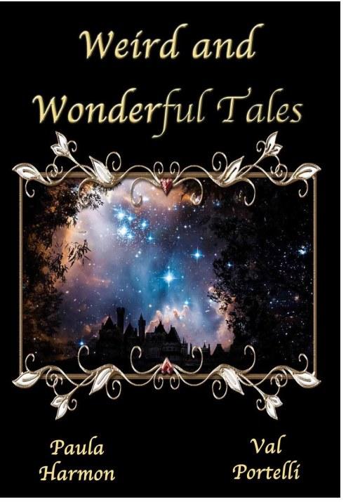 weird & wonderful Tales black cover 30.3.18
