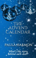 Advent Calendar July Ebook